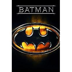 Batman [Francia] [DVD]