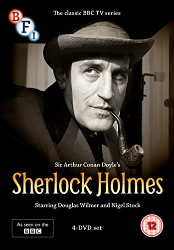 sherlock-holmes-4-dvd-set