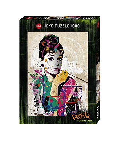 Heye - Rompecabezas, 1000 piezas (HY29684)