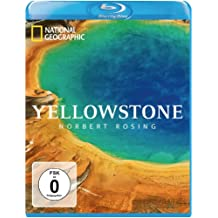Yellowstone - Norbert Rosing - National Geographic