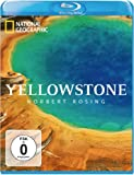 Yellowstone - Norbert Rosing - National Geographic [Blu-ray]