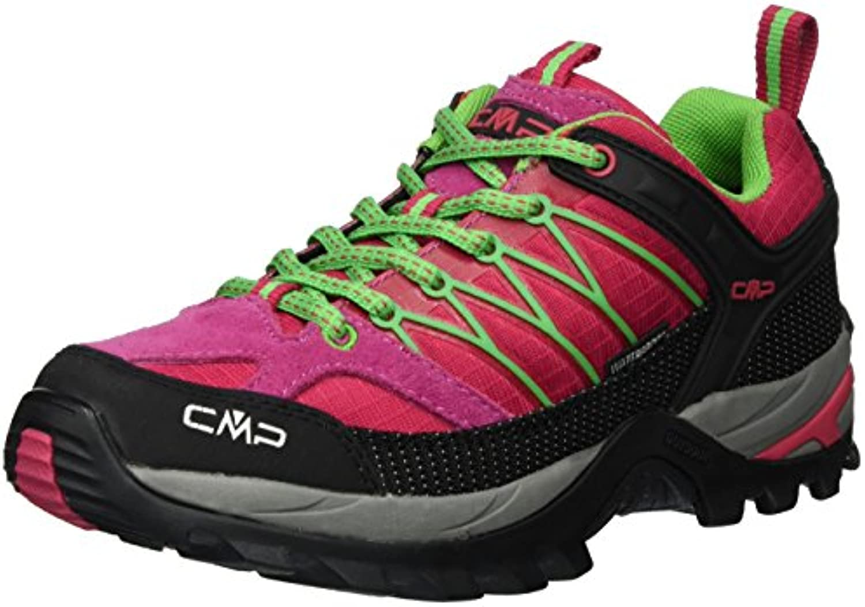 CMP Rigel - Zapatos de Low Rise Senderismo Mujer