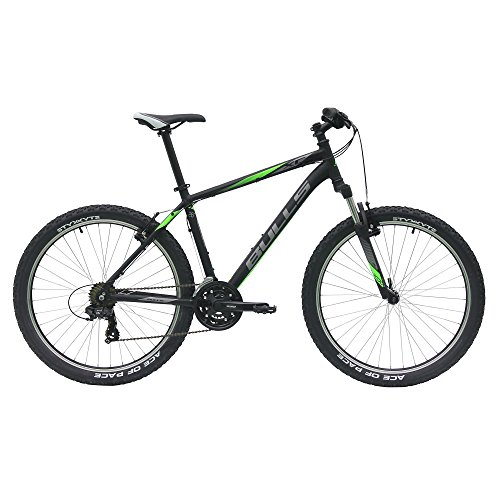 Bulls Pulsar 26 Zoll Mountainbike 2017 MTB Cross Country 26′ Suntour Federgabel