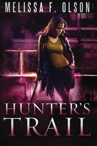 Hunter's Trail (Scarlett Bernard Book 3) (English Edition) -