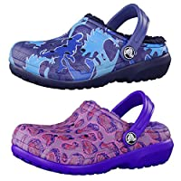 Crocs 203508, Girls Clogs