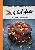 Schokolade: Die süße Versuchung (Kochen & Backen mit der KitchenAid)