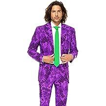 Suchergebnis Auf Amazon De Fur Joker Anzug