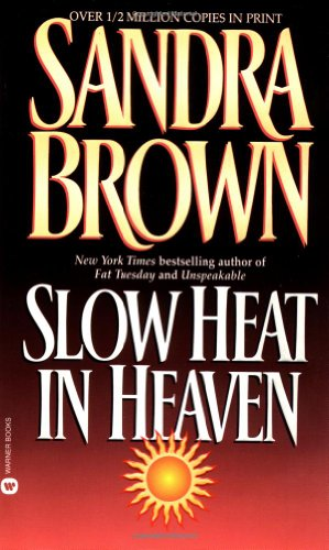 Slow Heat in Heaven Cover Image