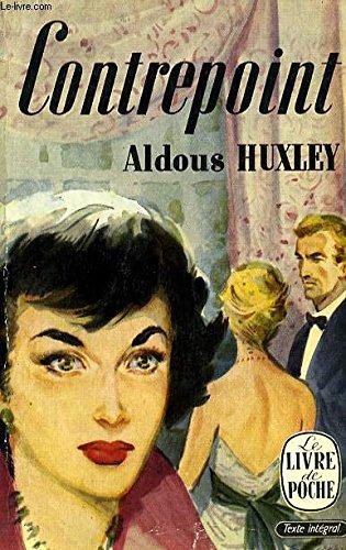 Contrepoints par Aldous Huxley
