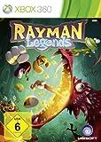 Rayman Legends - [Xbox 360]