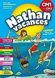 Cahier de Vacances 2018 du CM1 vers le CM2 - Nathan Vacances - 9/10 ANS