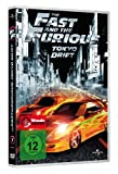 The Fast and the Furious: Tokyo Drift Test