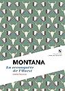 Montana : La reconquête de l'Ouest: L'Âme des Peuples par Falconnier