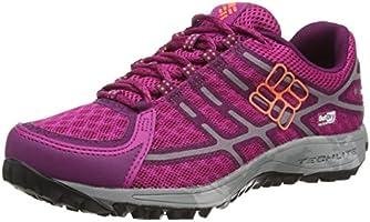 Columbia Women's Conspiracy III Outdry Low Rise Hiking Shoes