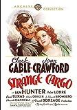 Strange Cargo [1940] [DVD-AUDIO]