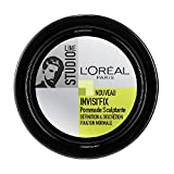L'Oréal Studio Line Invisi'fix Pommade Coiffante Cheveux Fixation Normale 75 ml