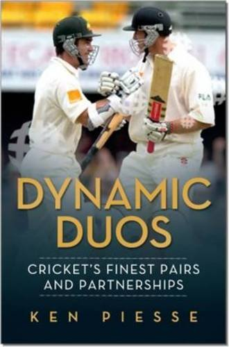 Dynamic Duos: Cricket's Finest Pairs and Partnerships