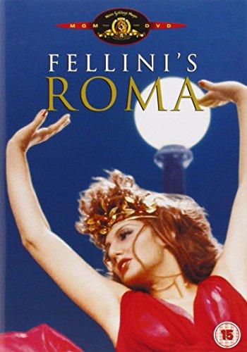 Bild von Fellini's Roma [UK Import]