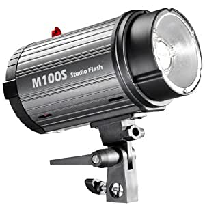 Flash de studio walimex 100 M16