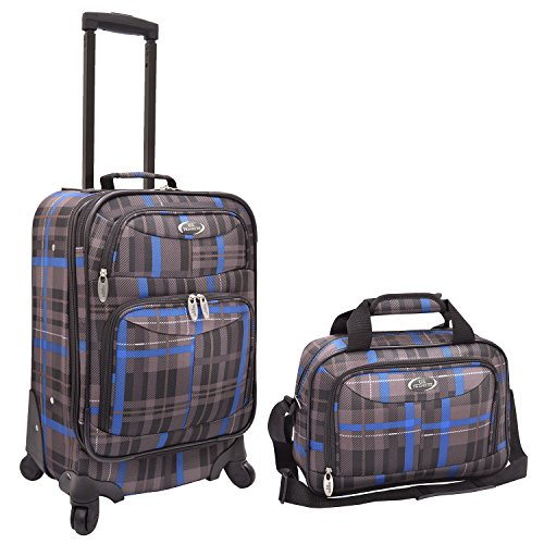 us-traveler-clovis-4-piece-spinner-luggage-set-maroon-one-size