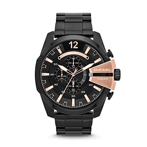 51znja%2BoB8L. SS510  - Diesel DZ4309 Chronograph Mens watch