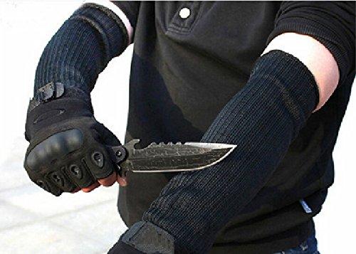 buwico-schwarze-armstulpen-kevlar-35-mm-schutzstulpen-level-5-schnitt-und-feuerresistent-anti-schnit
