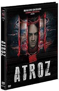 Atroz - Uncut/Mediabook [Limited Edition]