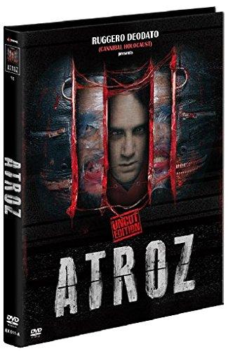Atroz – Uncut/Mediabook [Limited Edition]