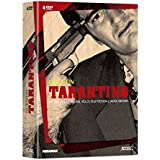 Pack Tarantino: Kill Bill Volumen 1, Kill Bill Volumen 2, Pulp Fiction, Jackie Brown