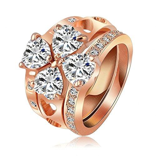 knsam-joyeria-de-moda-18k-chapado-en-oro-anillo-compromiso-de-mujer-corazon-clover-oro-rosa-con-cris