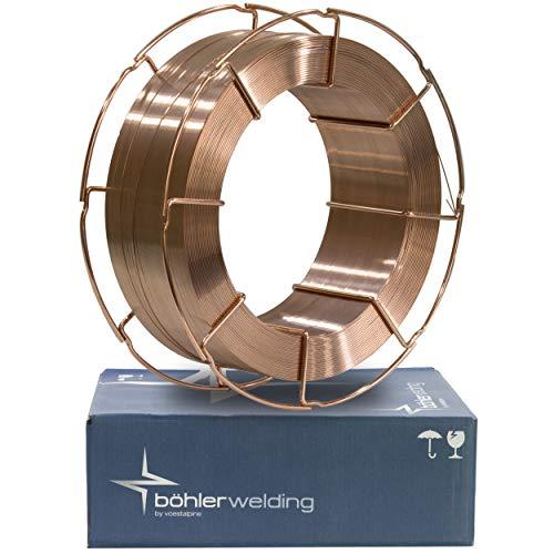 Schweissdraht SG2 1mm 15kg Massivdraht Drahtelektrode unlegiert niedriglegiert -