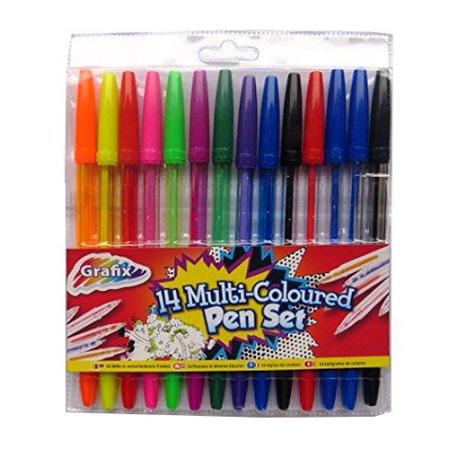 multi-coloured-ballpoint-pens-14-pens-per-pack-10-different-colours