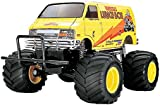 Tamiya 58347 The Lunch Box CW-01 Electric Monster Truck RC Model Car Kit Re-Release