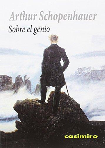 Sobre el genio por Arthur Schopenhauer