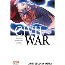 Civil War T03