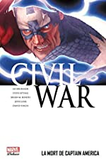 Civil War T03 de Christos Gage