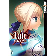 Fate/stay night - Einzelband 05