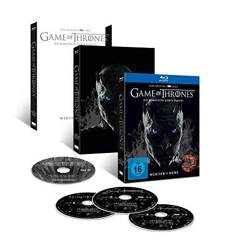 Game of Thrones: Die komplette 7. Staffel [Blu-ray] - 3