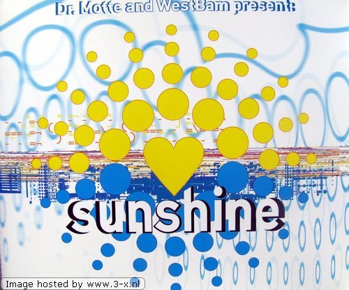 Low Spirit (Sony Music) Dr. Motte and WestBam present: Sunshine