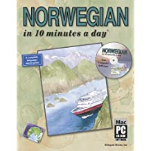 "Norwegian in ""10 Minutes a Day"" (10 Minutes a Day)"