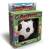 Air Power – L'authentique Ballon Aéroglisseur Lumineux – L'incroyable ballon qui glisse sur les tapis, parquets, allées et chemins grâce à un coussin d'air soufflant.