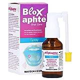 Bloxaphte Oral Care Spray, 20 ml