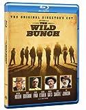 WARNER HOME VIDEO Wild Bunch [BLU-RAY]