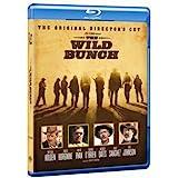 The Wild Bunch [Director's Cut] [Blu-ray] [1969] [Region Free]