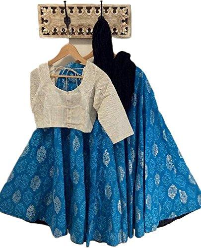 Sai creation Womens All Festival To Design Womens Taffeta Silk Lehenga And Banglory Silk Blouse Heavy Embrodary Work Lehenga Choli (Style_lehengha_Z7_