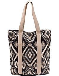 Suprino Cotton Jaquared Shoulder Bag (shoulder Bag, Women Bag, Bag For Women, Women Shoulder Bag, Stylish Shoulder...