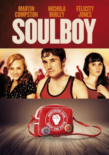 Soulboy Cover