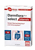 Darmflora plus select intensiv (40 Stk)