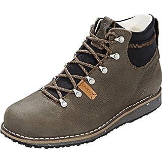 AKU Badia Plus Shoes Men Brown Shoe Size 41,5 2018