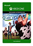 Powerstar Golf: Full Game Unlock [Xbox One - Code jeu à télécharger]...